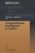 Computational Intelligence in Games