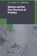 Relaxin and the Fine Structure of Proteins