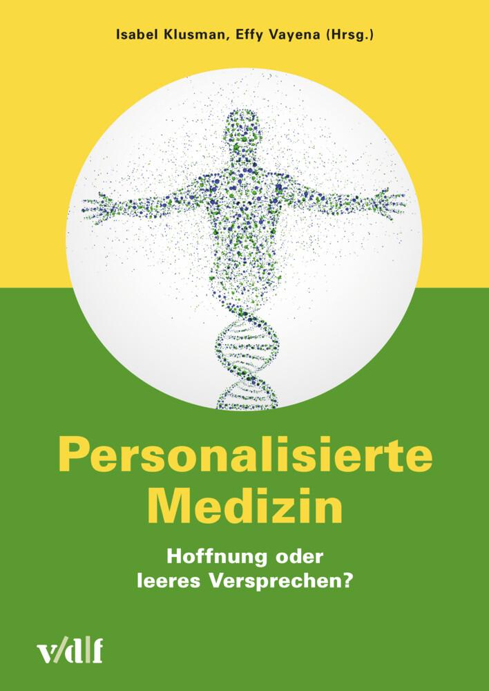 Personalisierte Medizin als Buch von