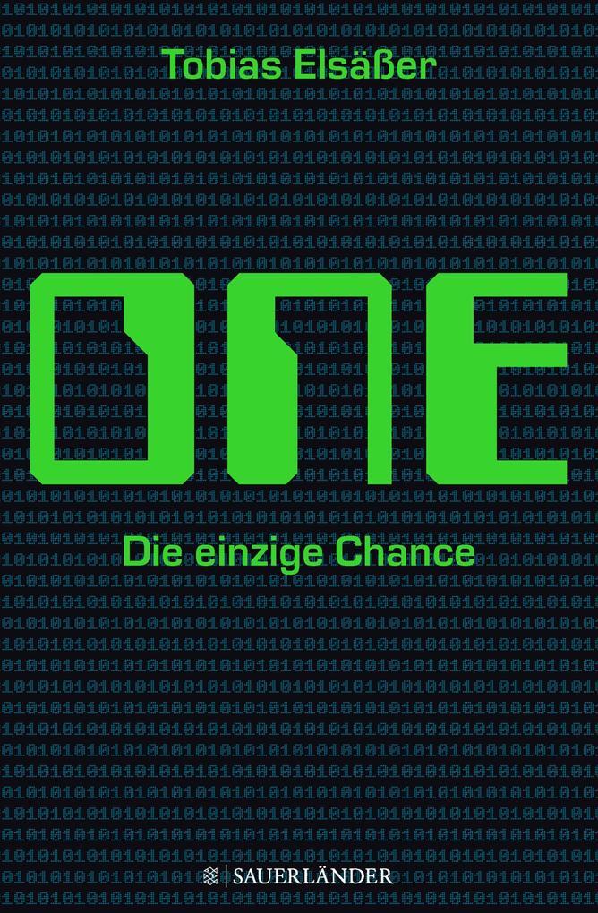One als eBook Download von Tobias Elsäßer