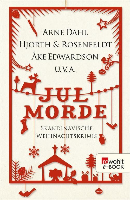 Jul-Morde als eBook