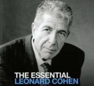 The Essential Leonard Cohen als CD