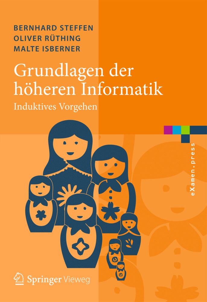 Grundlagen der höheren Informatik als Buch von ...