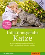 Infektionsgefahr Katze