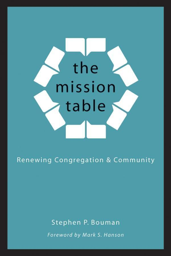 The Mission Table als eBook Download von Stephe...