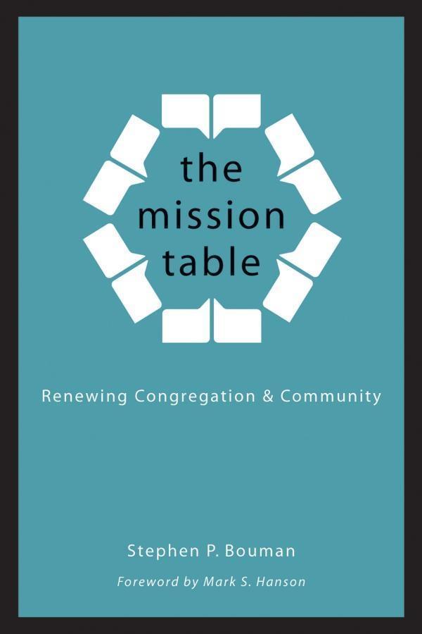 The Mission Table als eBook Download von Stephe...