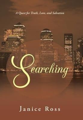 Searching als Buch von Janice Ross