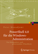 PowerShell für die Windows-Administration