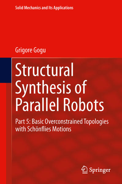 Structural Synthesis of Parallel Robots als Buc...
