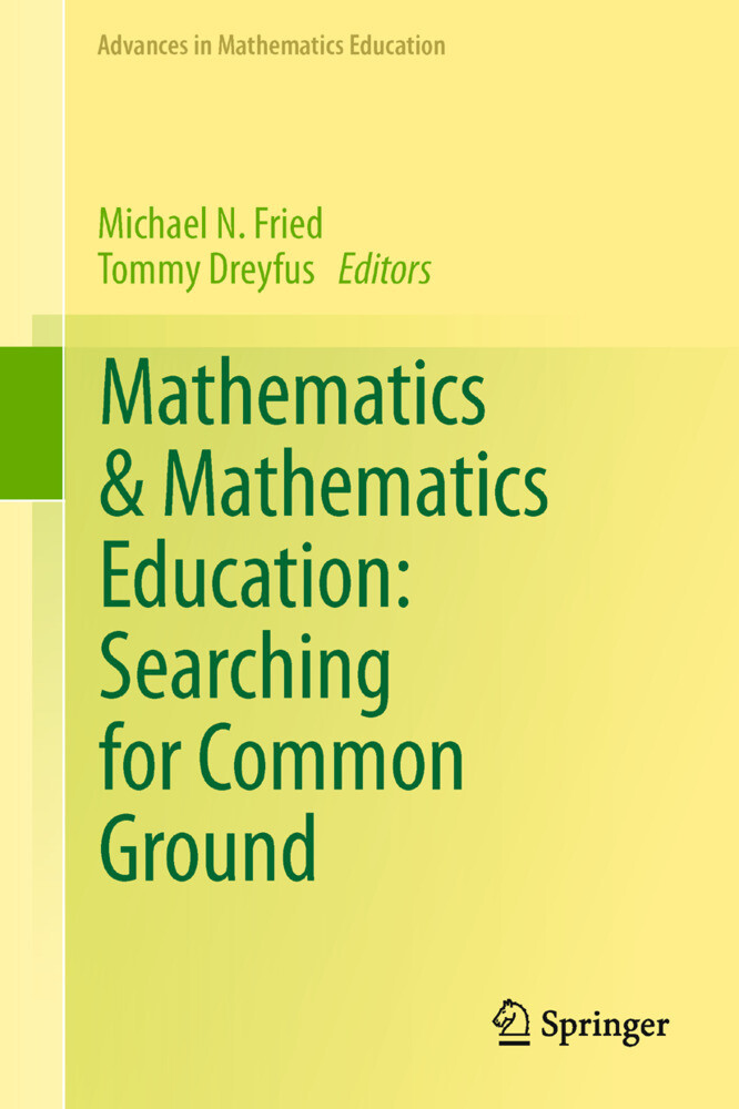 Mathematics & Mathematics Education: Searching ...