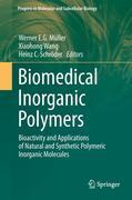 Biomedical Inorganic Polymers