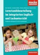 Lernstandsbeurteilungen im integrierten Englisch- und Sachunterricht