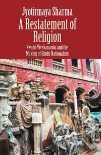 Restatement of Religion als eBook Download von ...