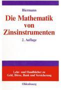 Die Mathematik von Zinsinstrumenten