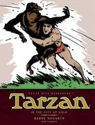 Tarzan, In the City of Gold