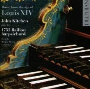 Musik Aus Der Zeit Louis XIV