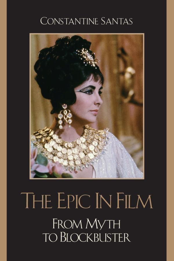 The Epic in Film als eBook Download von Constan...