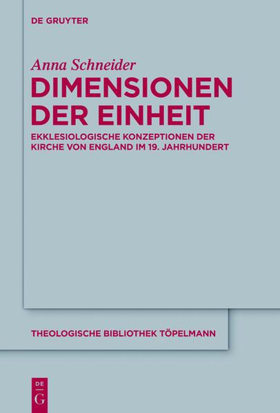 Dimensionen der Einheit als Buch