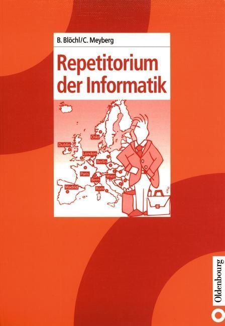 Repetitorium der Informatik als eBook Download ...