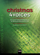 christmas 4 voices