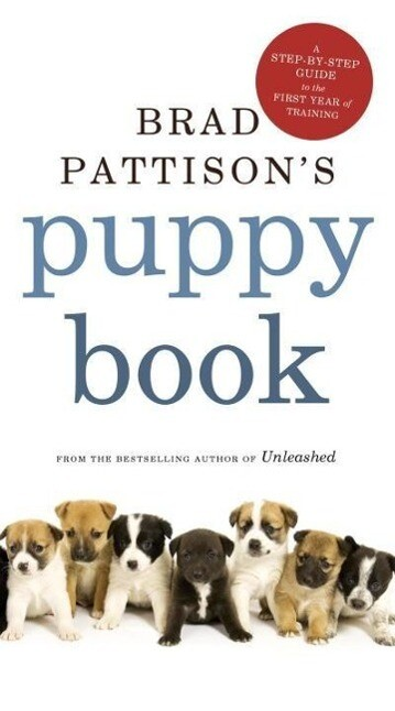 Brad Pattison´s Puppy Book als eBook Download v...