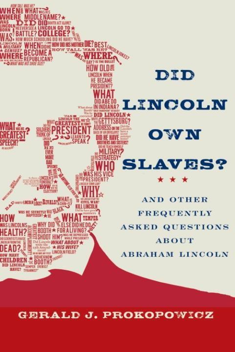 Did Lincoln Own Slaves? als eBook Download von ...