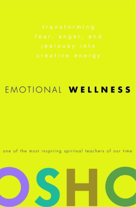 Emotional Wellness als eBook Download von Osho