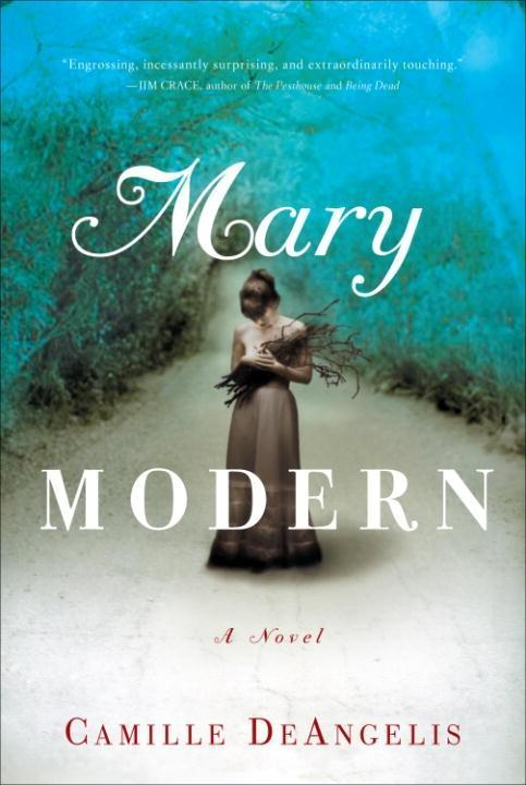 Mary Modern als eBook Download von Camille Dean...