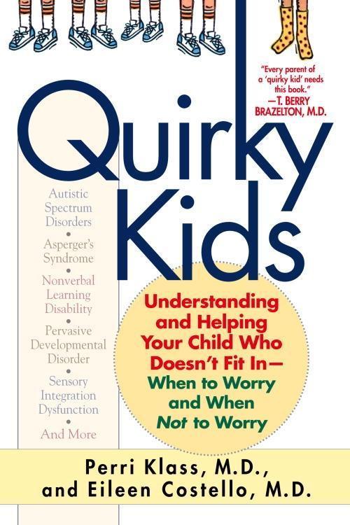 Quirky Kids als eBook Download von Eileen Coste...