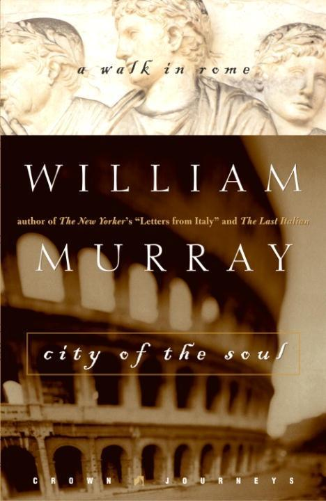 City of the Soul als eBook Download von William...