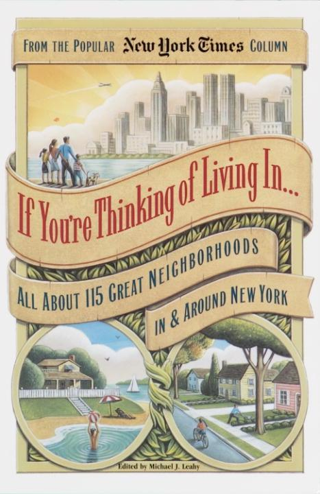 If You´re Thinking of Living In . . . als eBook...