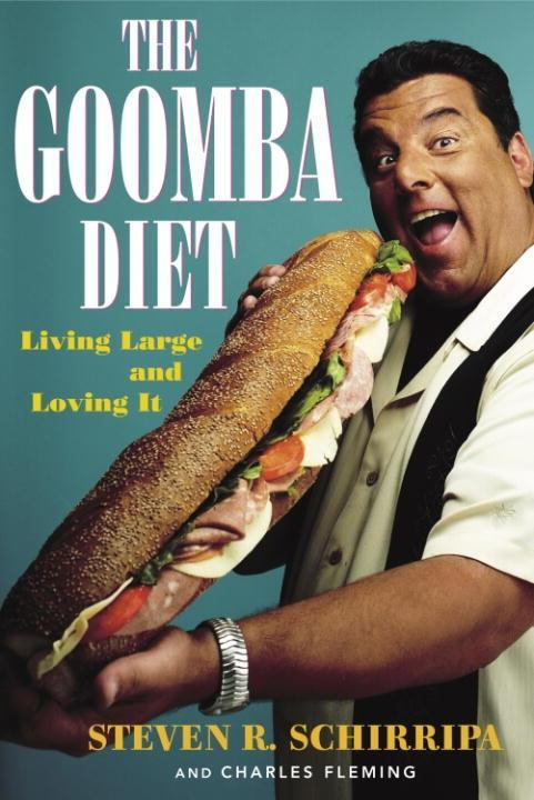 The Goomba Diet als eBook Download von Steven R...