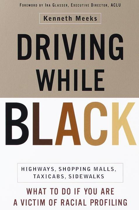 Driving While Black als eBook Download von Kenn...