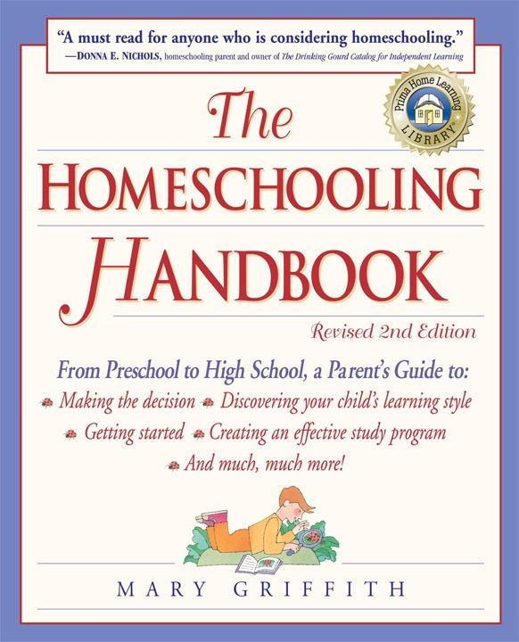 The Homeschooling Handbook als eBook Download v...