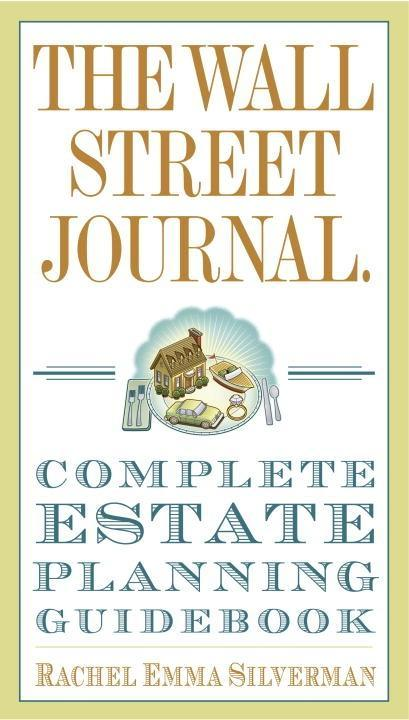 The Wall Street Journal Complete Estate-Plannin...