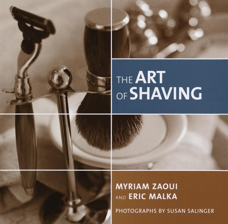 The Art of Shaving als eBook Download von Myria...
