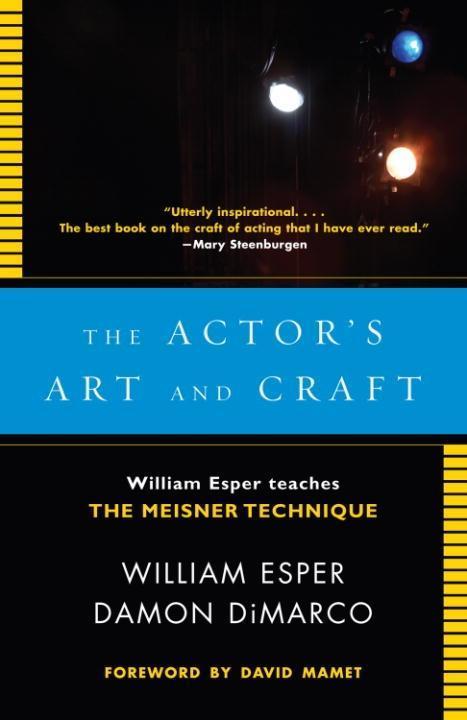 The Actor´s Art and Craft als eBook Download vo...