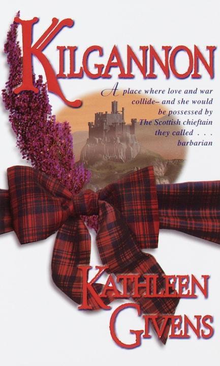 Kilgannon als eBook Download von Kathleen Givens