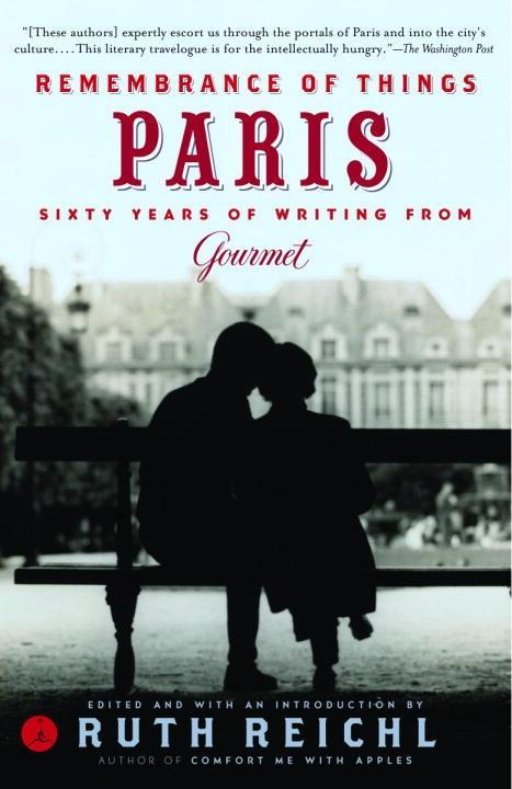 Remembrance of Things Paris als eBook Download ...