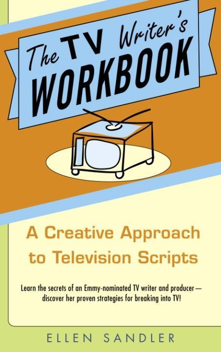 The TV Writer´s Workbook als eBook Download von...