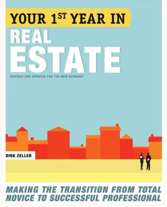 Your First Year in Real Estate, 2nd Ed. als eBo...
