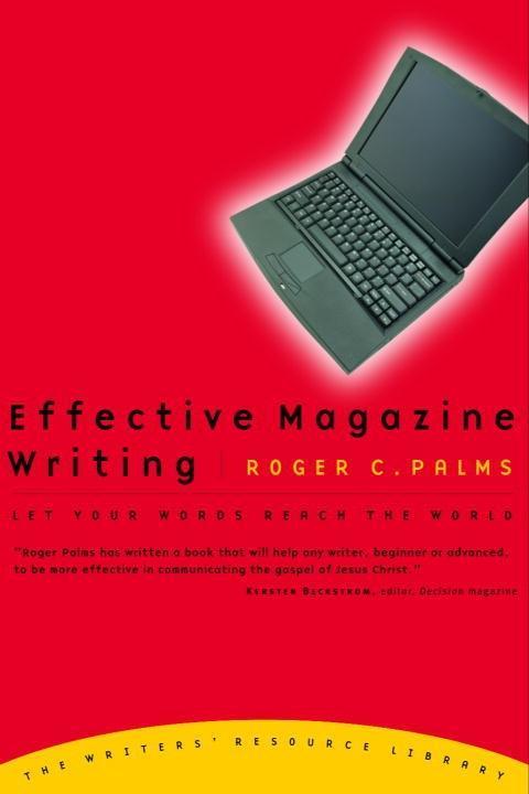 Effective Magazine Writing als eBook epub