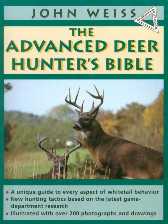 Advanced Deerhunter´s Bible als eBook Download ...