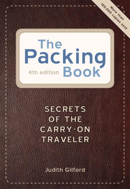 The Packing Book als eBook Download von Judith ...