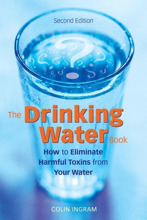The Drinking Water Book als eBook Download von ...