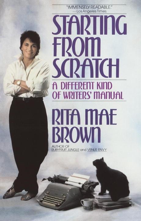 Starting from Scratch als eBook Download von Ri...