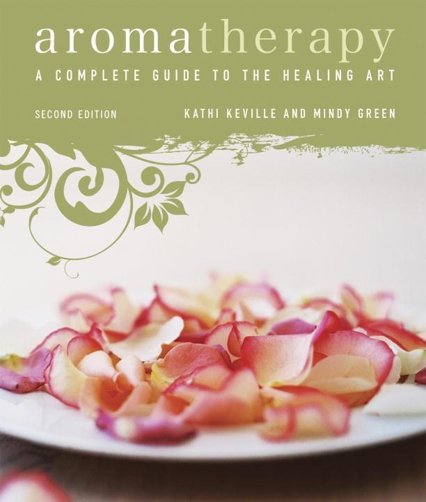 Aromatherapy als eBook Download von Kathi Kevil...
