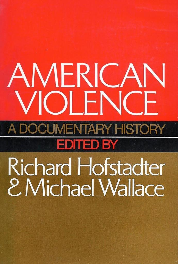 American Violence als eBook epub