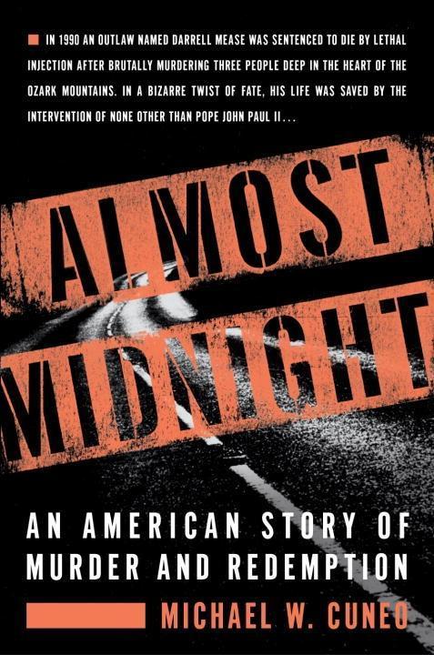 Almost Midnight als eBook Download von Michael ...