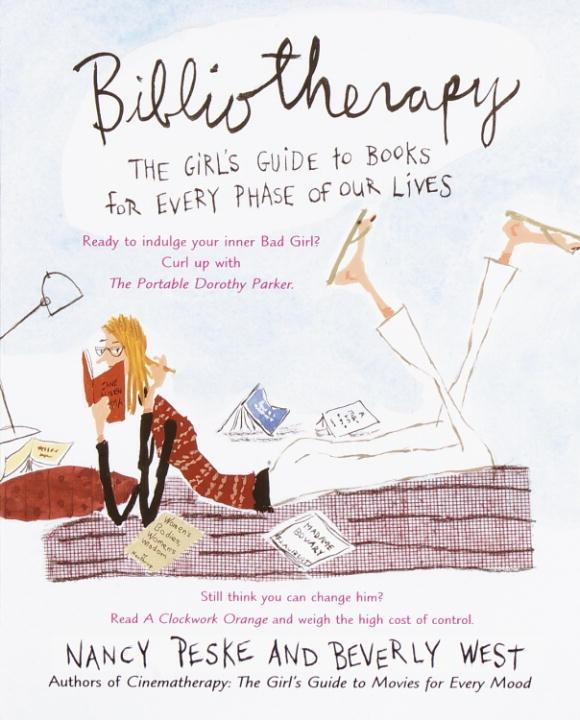 Bibliotherapy als eBook Download von Beverly We...